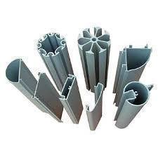 Lightweight Aluminum Extrusion Profile With Good Quality