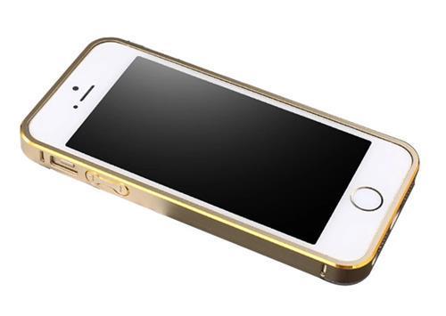 Lightweight New Design Mobile Phone Aluminum Cases For Iphone 6 Plus Oem Or