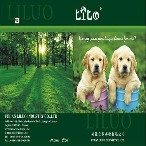 Liluo Catalog Item