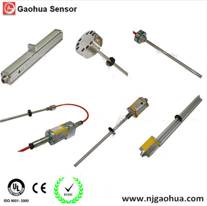 Linear Position Sensor Supplier In China