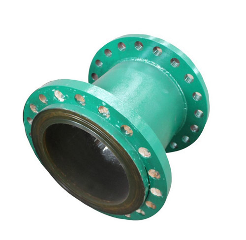 Lined Polyurethane Wear Resistant Steel Pipe