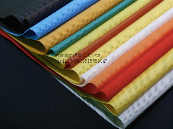 Lining Non Woven Pp Used For Mattress Sofa And So On