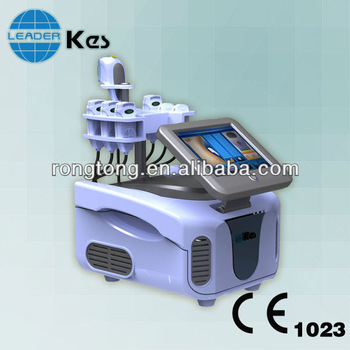 Lipo Laser Fractional Rf 2 In 1 System Body Slimming Machine Etouch1 Med 35