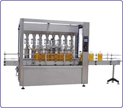 Liquid Filling Machine Multipack Machinery