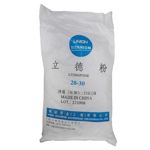 Lithopone White Pigment