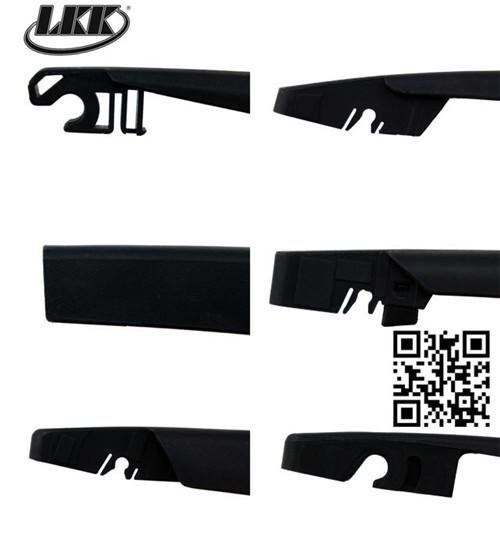 Lkk Multi Function Rear Wiper Blade Top Manufacturer