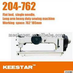 Long Arm Heavy Duty Sewing Machine 204 762