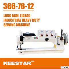Long Arm Sail Sewing Machine 366 76 12