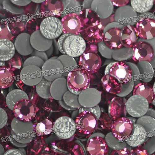 Loose Swarovski Preicosa Dmc Korean China Hotfix Rhinestones Crystals Whole