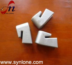 Lost Wax Investment Casting 005 Pvc Plating
