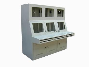 Lotton Control Console 3*2