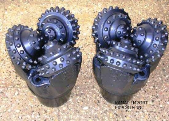 Lotus Tricone Rock Bits India