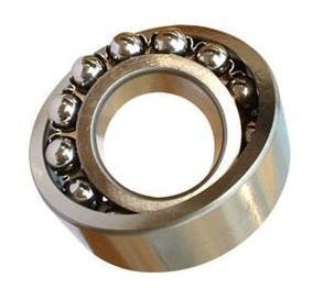 Low Friction Coefficient Aligning Ball Bearing 1305