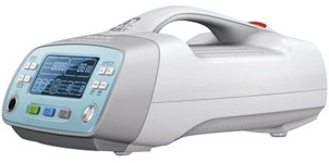 Low Level Laser Therapy Ce Healthcare 810nm Raycome Pain Relief Instrument