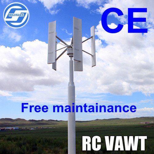 Low Rpm 2kw Household Wind Generator For Sale