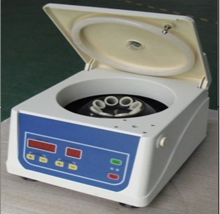 Low Speed Tabletop Centrifuge L 450a