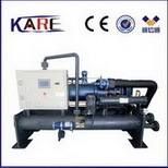 Low Temperature Cooling Water System Screw Glycol Chiller Machine 0 35c