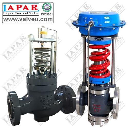 Lpi11 Self Regulating Control Valve