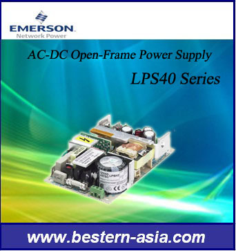 Lps42 Astec 40w 5v Ac Dc Power Supply