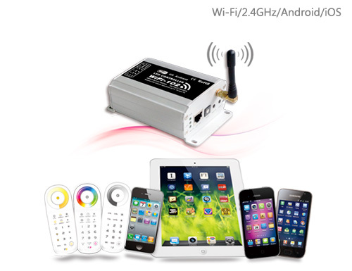 Ltech Wifi Controller Ios And Android System