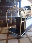 Luggage Trolley B14 01