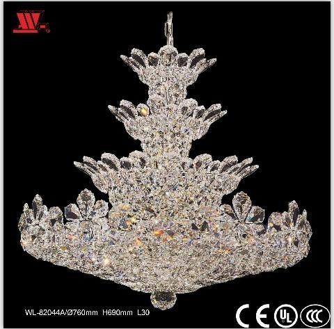 Luxury Star Crysta Chandelir