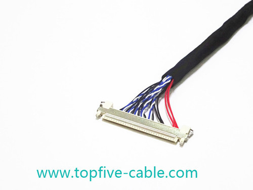 Lvds Cables Fi X30hl Cable
