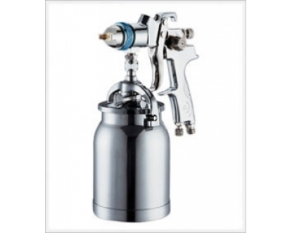 Lvlp Air Spray Gun Kl 887s