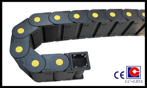 Lx45 Plastic Cnc Machine Cable Carrier Manufacturer