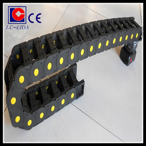 Lx80 Plastic Drag Chain For Cable