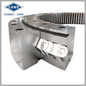 Lyhy Crossed Roller Slewing Bearing