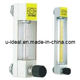 Lzm J Series Glass Tube Flow Meter