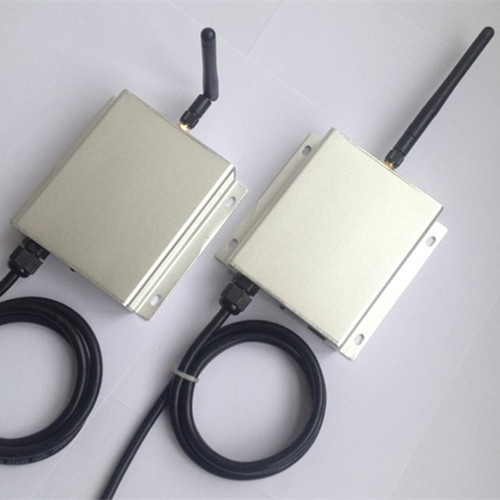 M A5 2 4g Long Distance Active Rfid Reader