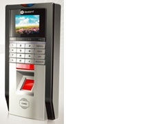 M F131 Bio Fingerprint Readers For Access Control And Time Attendance