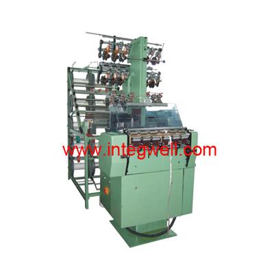 M Type Narrow Fabric Weaving Machine