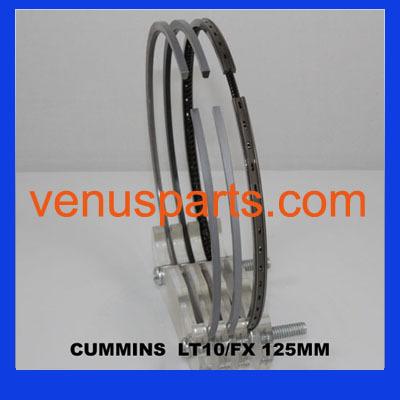 M11 Lt10 Cummins Diesel Engine Piston Ring Parts 3803977 3803961