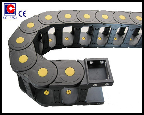 Machine Cable Carrier China Manufacturer