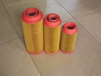 Machinery Air Filter