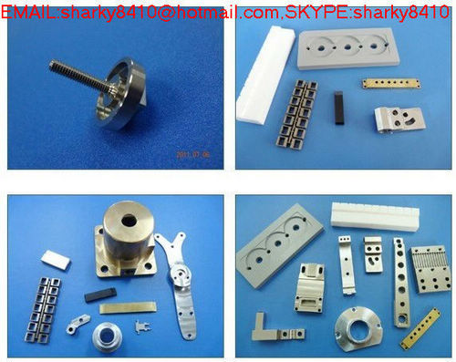 Machinery Parts For Kinds Of Automatic Equipments