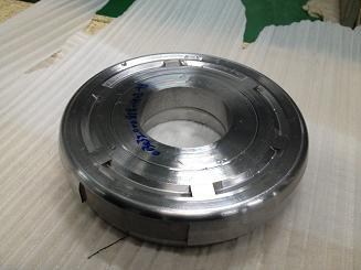 Machining Part For Tooling Round Parts
