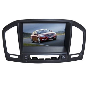 Made In China Car Dvd Wholesale Gps Navigation Opel Insignia Buick Regal