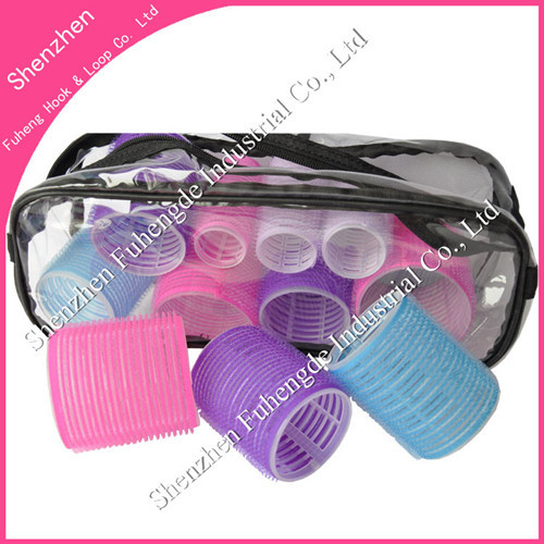 Made In China Quality Velcro Hair Roller