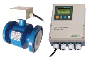 Mag888 Magnetic Flowmeter
