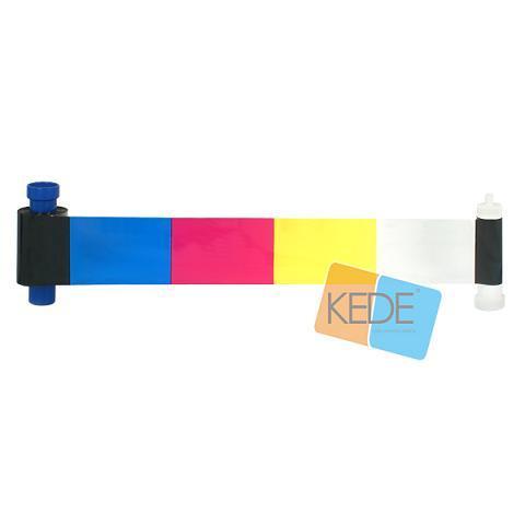 Magicard Ma300ymcko Color Ribbon