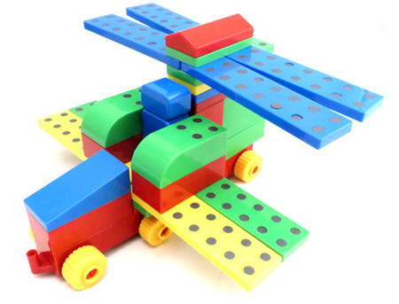 Maglego New Design Magnetic Toy For Children