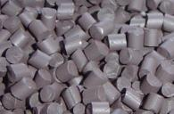 Magnetic Compound For Injection Moulding