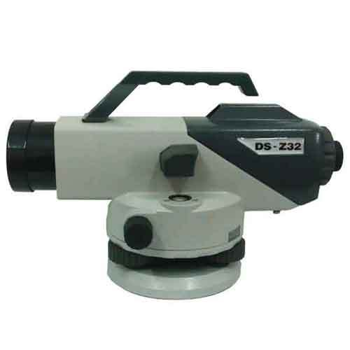 Magnetic Damping Automatic Level