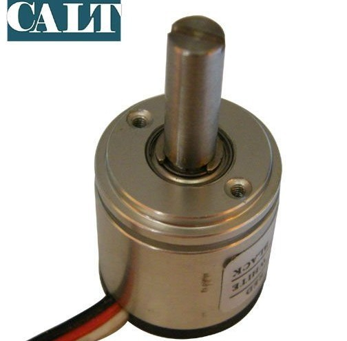 Magnetic Encoder Rotary Absolute R22 Series