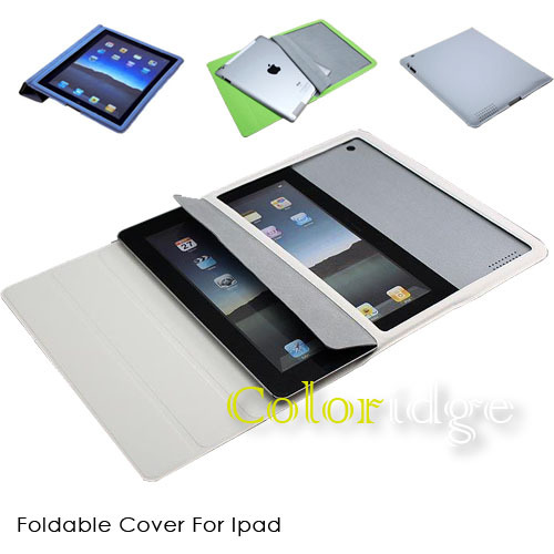 Magnetic Foldable Cover Case For Ipad