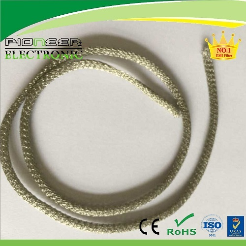 Magnetic Shielding Knitted Wire Mesh Gasket For Emi Rf Changzhou ...